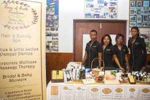 Business with a Difference Expo