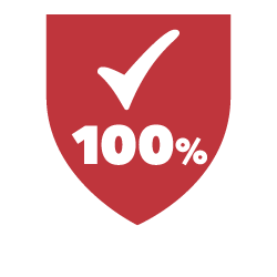 100 Percent Pass Rate