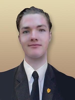 Cameron Beswick