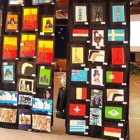 Prep School art exhibition