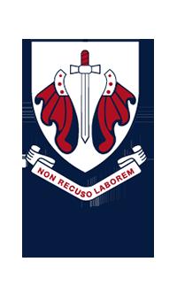 St Martins School Logo