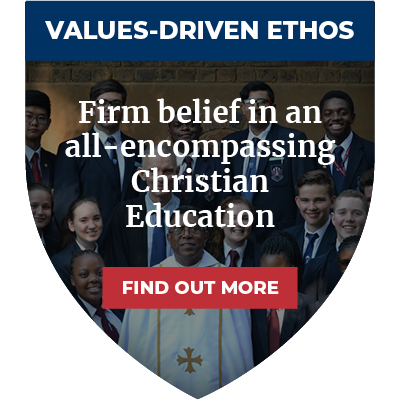 St Martins School - Values-Driven Ethos