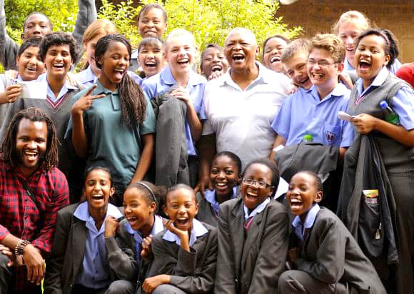 St Martins School >> St Martin S Mourns The Death Of Past Pupil Hugh Masekela