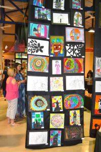 Art Exhibition artworks