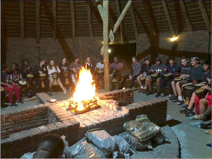 St Matrin's matric math camp will rock you - St Martin's School