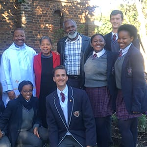 Hector Pieterson Remembered St Martins School