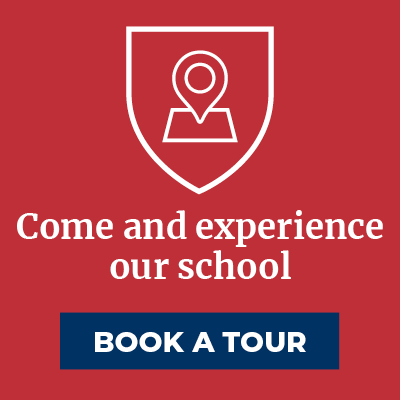 St Martins School - Book a Tour