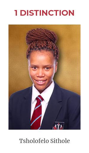 Tsholofelo Sithole