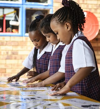 St Martins preparatory school activity