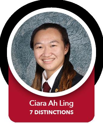Ciara Ah Ling