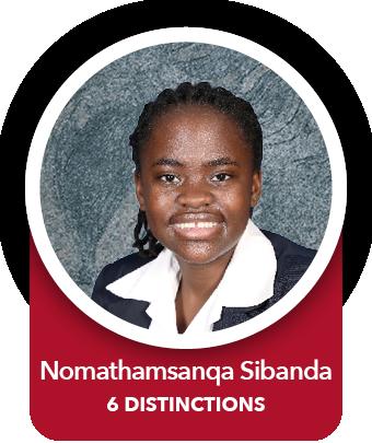 Nomathamsanqa Sibanda