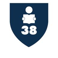 38 Matriculants