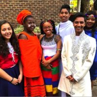 Celebrating Heritage Day